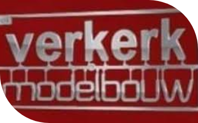 VERKERK MODELBOUW